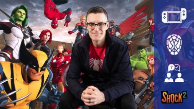 Bild von Exklusiv-Interview: Bill Rosemann (Vice President & Creative Director bei Marvel Games)
