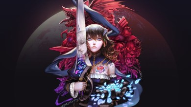 Photo of Bloodstained: Ritual of the Night für PS4, Xbox One und PC erschienen