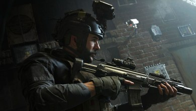 Photo of Gamescom 2019: Call of Duty Modern Warfare 2v2 Alpha am Wochenende spielbar