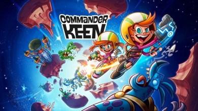Photo of E3 2019: Bethesda kündigt Commander Keen für Mobile Devices an