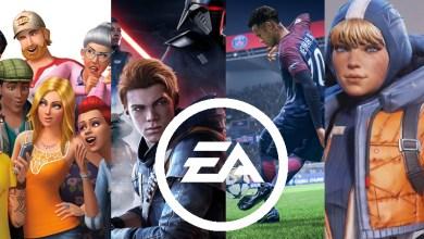 Photo of Electronic Arts möchte bei PS5 und Xbox Scarlett wieder vorne dabei sein