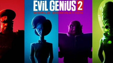 Photo of Evil Genius 2