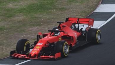 Photo of F1 2019: Der Launch-Trailer zum Release
