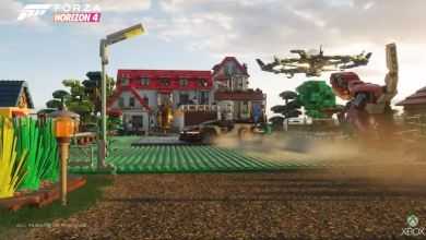 Photo of E3 2019: Forza goes LEGO inklusive Trailer und Releasedatum