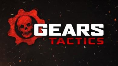 Photo of Gears Tactics: Der neue Trailer zeigt Gameplay & Story