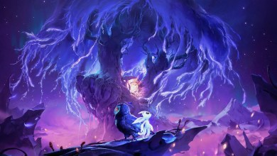 Bild von Preview: Ori and the Will of the Wisps
