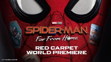 Photo of Highlights und die Aufzeichnung der Premiere von Spider-Man: Far From Home aus Hollywood