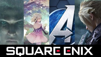 Bild von E3 2019: Square Enix zeigt Marvel´s Avengers, FF 7 Remake, Outriders, Dying Light 2, FF VIII, FF Crystal Chronicles: Remaster & mehr