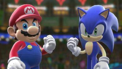 Photo of Gewinnspiel: Wir verlosen zwei mal Mario & Sonic bei den Olympischen Spielen: Tokyo 2020 für Nintendo Switch