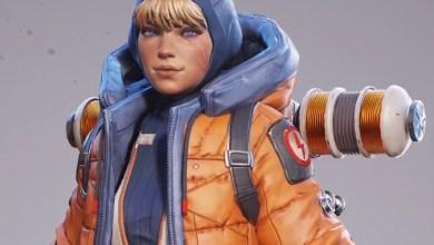 "Photo of EA Play 2019: Apex Legends: Season 2 ""Battle Charge"" vorgestellt"