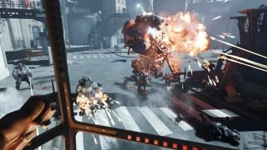 Photo of Wolfenstein: Cyberpilot erscheint Ende Juli
