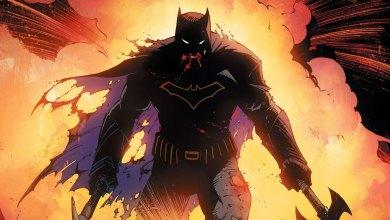 Photo of Review: Batman: Metal