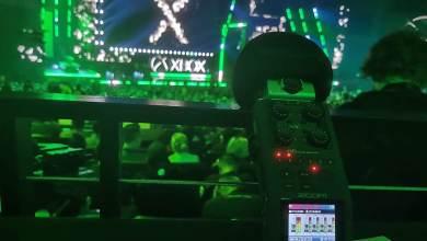 """Photo of Jetzt """"fast live!"""" – Der SHOCK2 E3-Wochenstart – Xbox"""