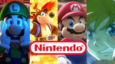 Bild von E3 2019: Nintendo zeigt Breath of the Wild-Nachfolger, Luigi's Mansion 3, Link's Awakening, Banjo für Smash, Animal Crossing, Spyro, No More Heroes 3 & vieles mehr!