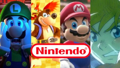 Photo of E3 2019: Nintendo zeigt Breath of the Wild-Nachfolger, Luigi's Mansion 3, Link's Awakening, Banjo für Smash, Animal Crossing, Spyro, No More Heroes 3 & vieles mehr!