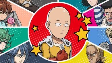Photo of One Punch Man: Rollenspiel für iOS und Android angekündigt