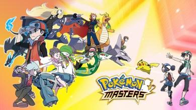 Bild von Pokémon Masters für iOS und Android erschienen