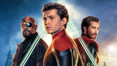 Photo of Review: Spider-Man: Far From Home (Spoilerfrei!)