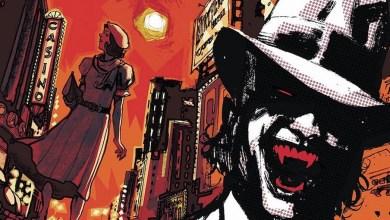 Photo of SDCC: Scott Snyder kündigt neue American Vampire-Serie an