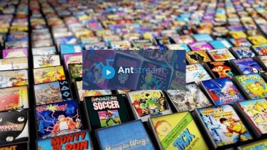 Photo of Antstream Arcade nun auch in Deutschland erhältlich