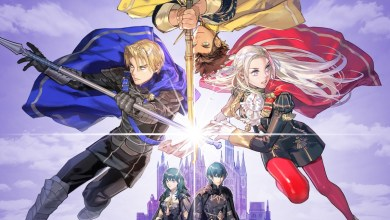 Photo of Review: Fire Emblem: Three Houses