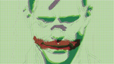 Photo of DC Black Label: Neuer erwachsener Joker-Comic angekündigt
