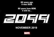 Photo of 2099: Teast Marvel ein neues Comic-Event für diesen November an?