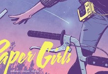 Photo of Paper Girls: Amazon schnappt sich die Serien-Rechte