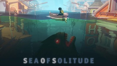 Photo of Review: Sea of Solitude