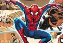 Photo of Amazing Spider-Man: Full Circle – Comic-Special für Oktober angekündigt