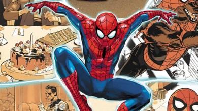 Photo of Amazing Spider-Man: Full Circle – Comic-Special für Oktober angekündigt