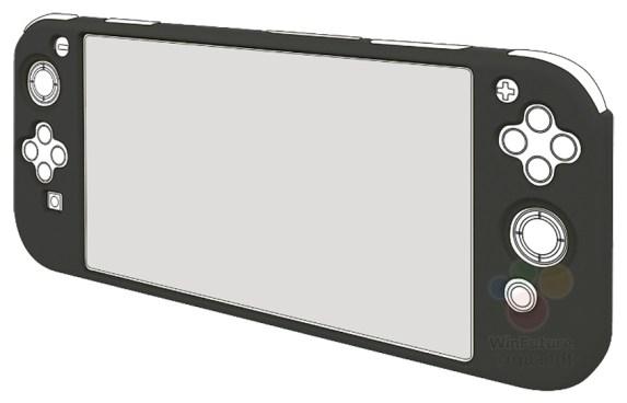 Switch Mini 2