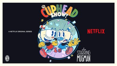 Photo of The Cuphead Show: Netflix veröffentlicht ersten Sneak Peek.