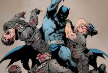 Photo of Review: DCeased #1