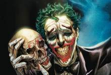 Photo of Kult-Regisseur John Carpenter schreibt ein Joker Comic