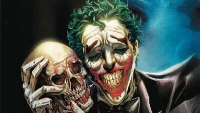 Photo of Kult-Regisseur John Carpenter schreibt ein Joker Comic