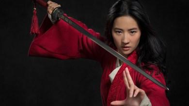 Photo of Mulan: Neuer Trailer veröffentlicht