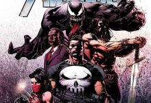Photo of Review: Savage Avengers #1