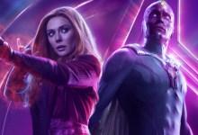 Photo of Erstes Logo für Marvels WandaVision mit Datum enthüllt