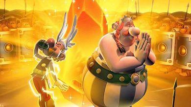 Photo of Asterix & Obelix XXL3 – Der Kristall-Hinkelstein: Der Launch-Trailer ist da!