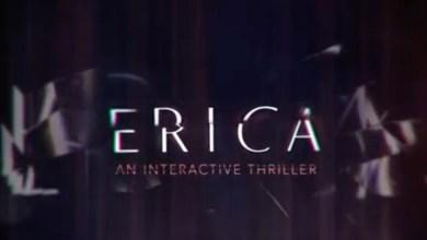 Photo of Erica: Interaktiver Thriller für PlayStation 4 angekündigt – und veröffentlicht!