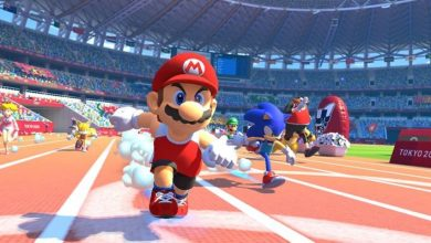 Photo of Mario & Sonic bei den Olympischen Spielen Tokyo 2020: Das Spiel im Übersichtstrailer