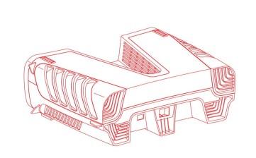 PS5 Patent Design 1