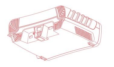 PS5 Patent Design 2