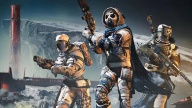Photo of Destiny 2: Festung der Schatten erscheint im Oktober