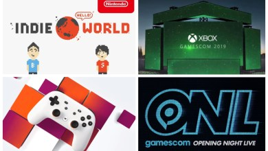 Photo of Heute (19.8.) Alle Livestreams: Nintendo, Inside Xbox, Stadia Connect, Gamescom: Opening Night Live mit vielen Ankündigungen