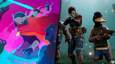 Photo of Hyper Light Drifter und Mutant Year Zero: Road to Eden jetzt kostenlos im Epic Games Store erhältlich