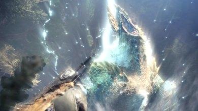 Photo of Brachydios und Zinogre für Monster Hunter World: Iceborn angekündigt