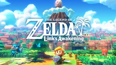 Bild von Review: The Legend of Zelda: Link's Awakening