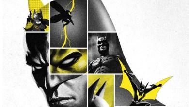 Photo of 6 Gratis Spiele! Batman: Arkham Collection & The LEGO Batman Trilogy jetzt kostenlos im Epic Games Store erhältlich